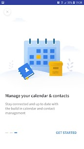 Connect for Hotmail & Outlook: Mail and Calendar 4