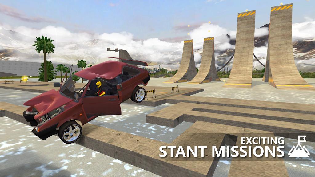 RCC - Real Car Crash poster 2