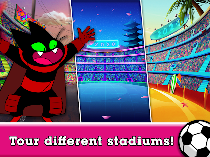 Toon Cup 2020 - Cartoon Network's Football Game 3.13.15 Screenshots 19