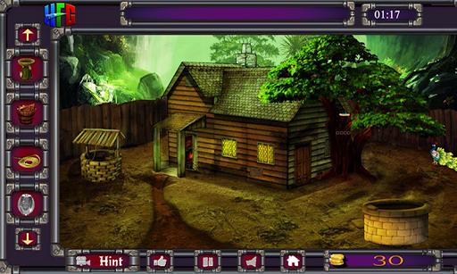Escape Room - Beyond Life - unlock doors find keys  screenshots 4