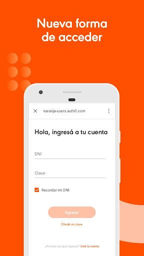 naranja screenshot 1