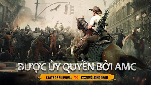 State of Survival:The Walking Dead - Funtap 1.11.60 screenshots 1