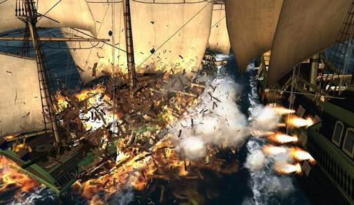 The Pirate: Caribbean Hunt 9.6 Screenshots 8