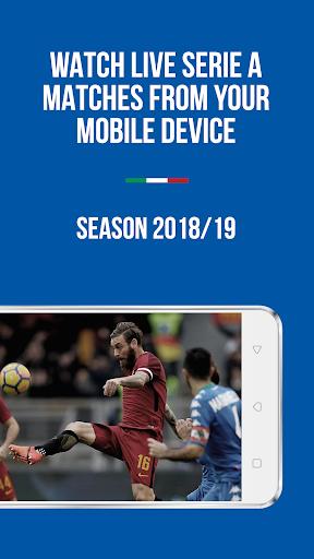 Serie A Pass 3.9.2 Screenshots 2