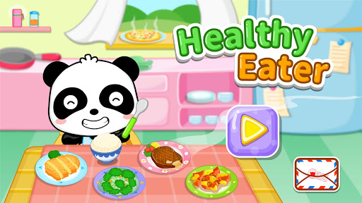 Healthy Eater - Baby's Diet 8.52.00.00 screenshots 15