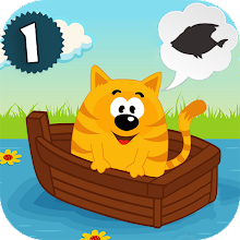 Toddler Games for 2, 3 year old kids - Baby Games APK