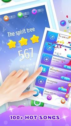 Piano Music Tiles 2 - Free Piano Game 2020のおすすめ画像1