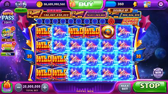 Free Jackpot Storm – Casino Slot Apk Download 2021 2
