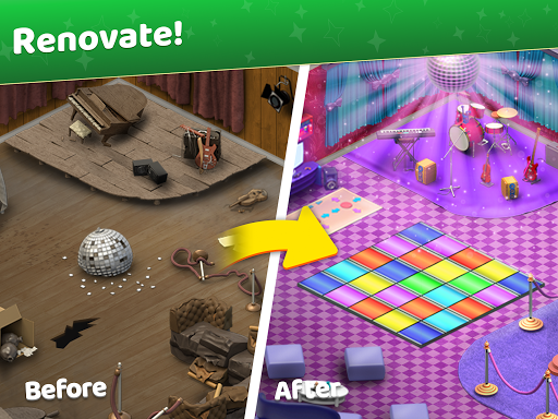 Puzzleton: Match & Design 1.0.5 screenshots 8