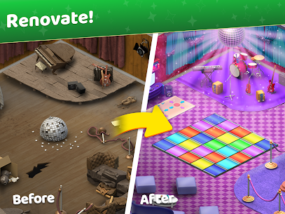Puzzleton: Match & Design Apk Mod + OBB/Data for Android. 9