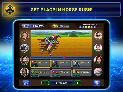 Batak Club - Online & Offline Spades Game 7.1.28 screenshots 12