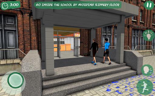 Principal Life Simulator: Gangster Teacher 3d https screenshots 1