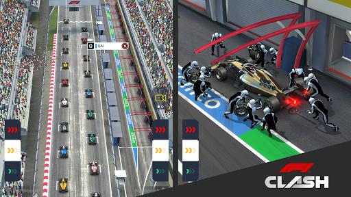 F1 Clash 12.03.14649 screenshots 14