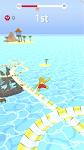 screenshot of aquapark.io