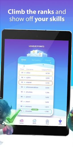 Trivia Fight: Quiz Game 1.6.0 screenshots 20