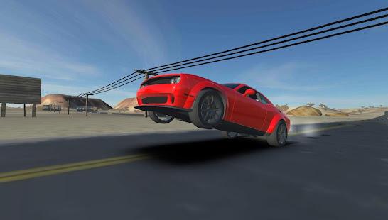 Modern American Muscle Cars 2 1.13 Screenshots 1