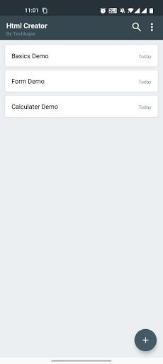 HTML Creator/Tester 4.2 screenshots 2