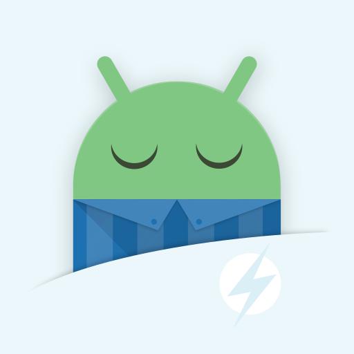 Sleep as Android Unlock: Sleep cycle smart alarm