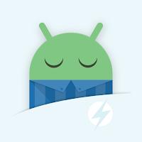 Sleep as Android Unlock ?Oтслеживанием циклов сна