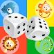 ボードゲームキッズ - Androidアプリ