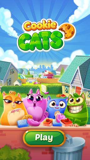 Cookie Cats screenshots 5