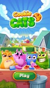 Cookie Cats 5