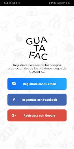 Guatafac 1.0.2 Screenshots 2
