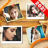 Photo Collage Maker 2021: Photo Frame Editor Pro app apk icon