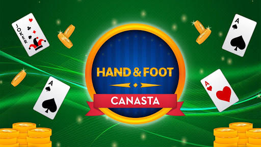 Hand and Foot Canasta apkmr screenshots 1