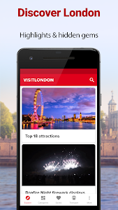 Visit London Official City Guide 3.7.2.341-googlePlayStore