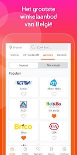 Alle folders & promoties van België: Promotiez.be