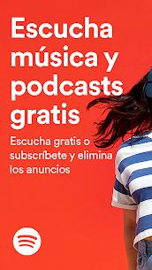 Spotify Premium (Mod desbloqueado) 1