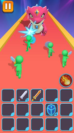 Battle Stick 3D  screenshots 10