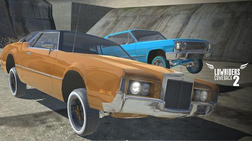 Lowriders Comeback 2: Cruising  screenshots 3