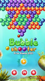 Bubble Shooter Clash 1.1 screenshots 1