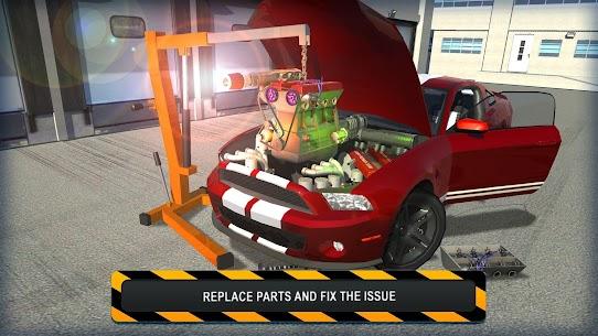 Baixar Car Mechanic Simulator Última Versão – {Atualizado Em 2021} 4