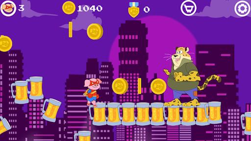 Spider Pig apkpoly screenshots 2