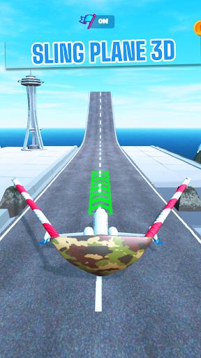 Sling Plane 3D 1.24 screenshots 3