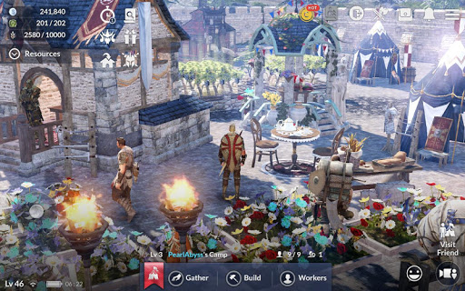 Black Desert Mobile goodtube screenshots 22