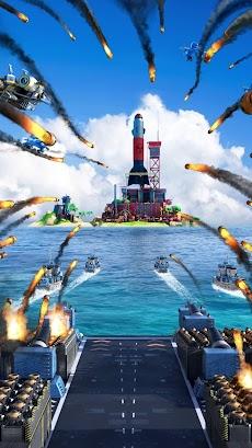 Sea Game:ティタン級戦艦のおすすめ画像2