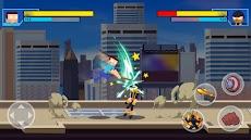 Stick Super: Hero - Strike Fight for heroes legendのおすすめ画像4