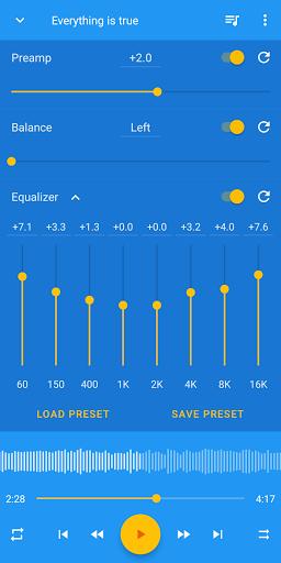 Music Speed Changer  screenshots 2