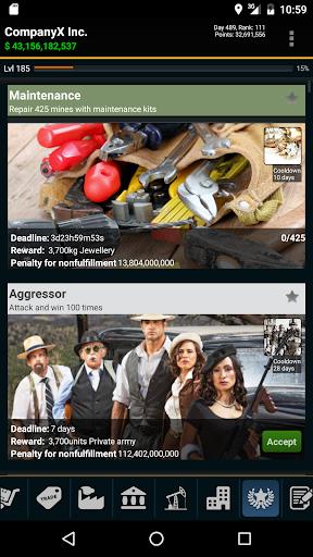 Resources Game  screenshots 7