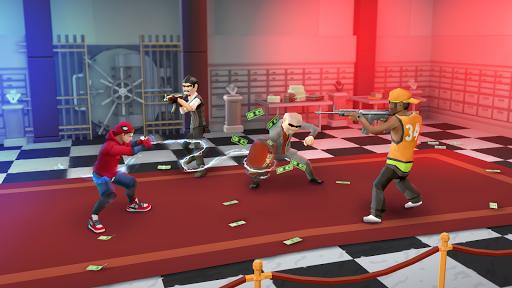 Spider Fighter: Superhero Revenge  screenshots 2