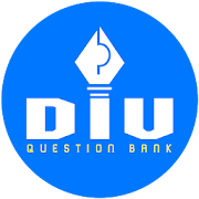 DIU Question Bank