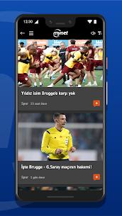 Mynet Haber – Son Dakika Haber Canlı Android Full Apk İndir 5
