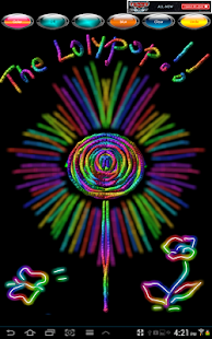 Doodle Toy!™ Kids Draw Paint Screenshot