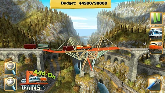 Bridge Constructor Mod Apk (Full Unlocked) 7