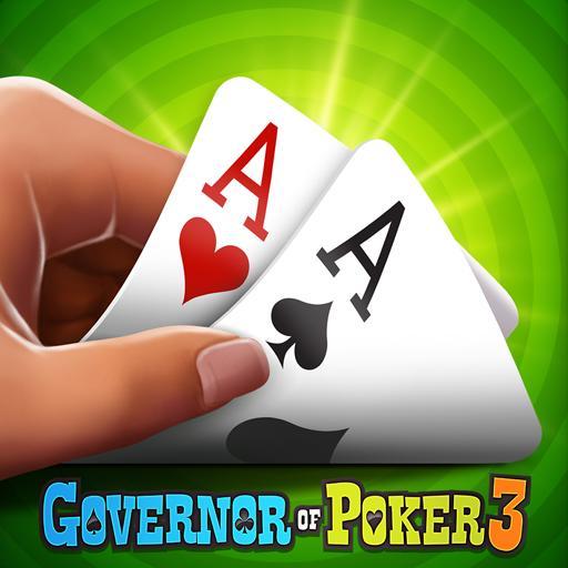 Governor of Poker 3 - Texas