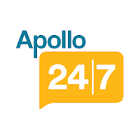 Apollo 247 - Online Doctor & Apollo Pharmacy App